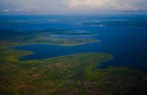 دریاچه ویکتوریا