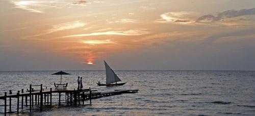 ساحل دریاچه ویکتوریا