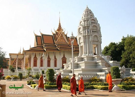 عمارت هانوی ویتنام