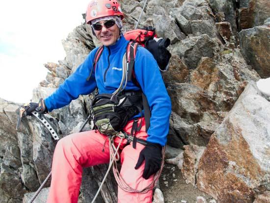 صعود قله مونبلان با اسپیلت البرز