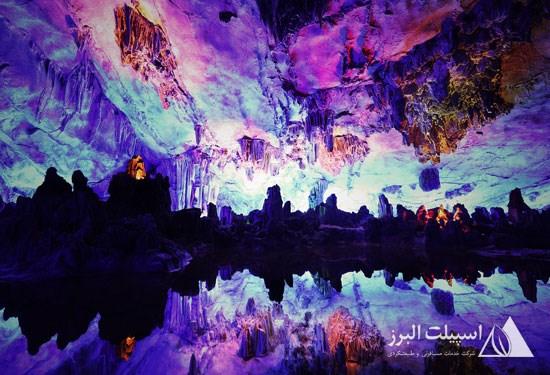 غار ریدفلوت