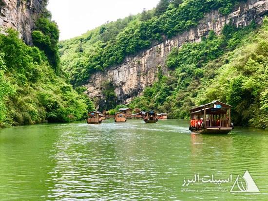 رودخانه لی