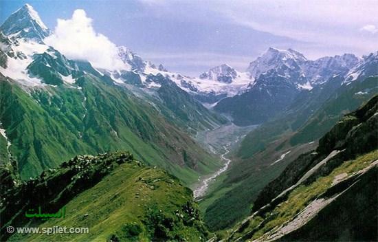 قله بوتان