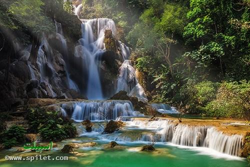 آبشار خوانگسی