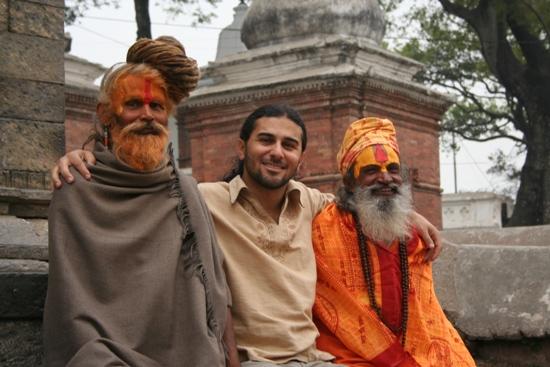 یوگی های نپال