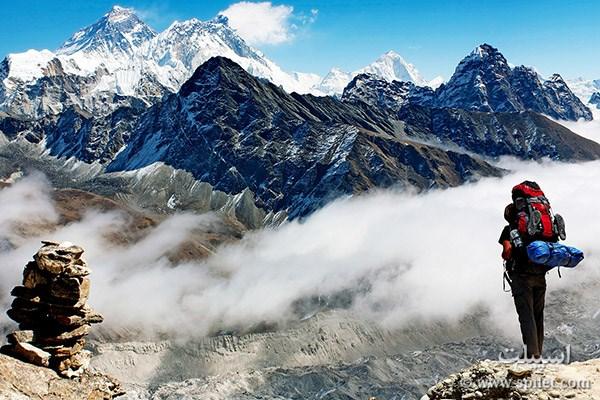 سرزمین 5 فصل نپال