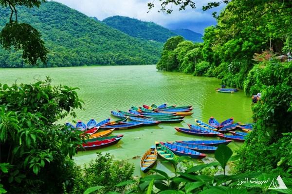 دریاچه فیوا