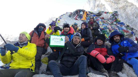 قله کالاپاتار