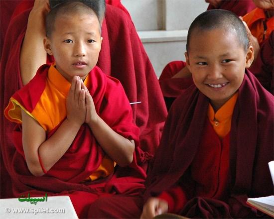 دالای لاما تبت