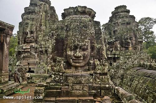 معبد بافون