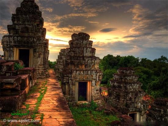معبد پنوم باخنگ