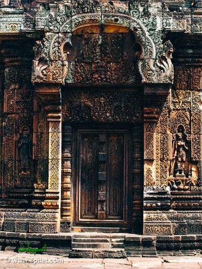 معبد بانتی سری
