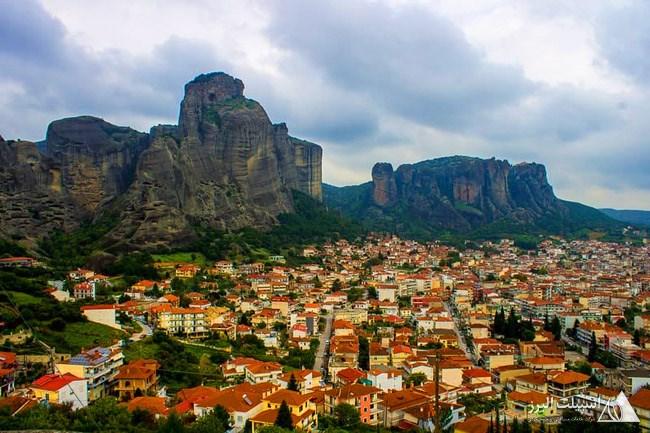 پس از آکروپولیس، متئورا مهمترین سایت گردشگری یونان است.