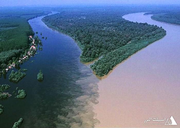 رودخانه آمازون