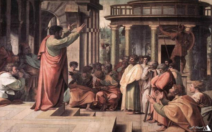 قانون گذاری در یونان باستان