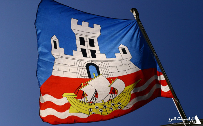 پرچم بلگراد