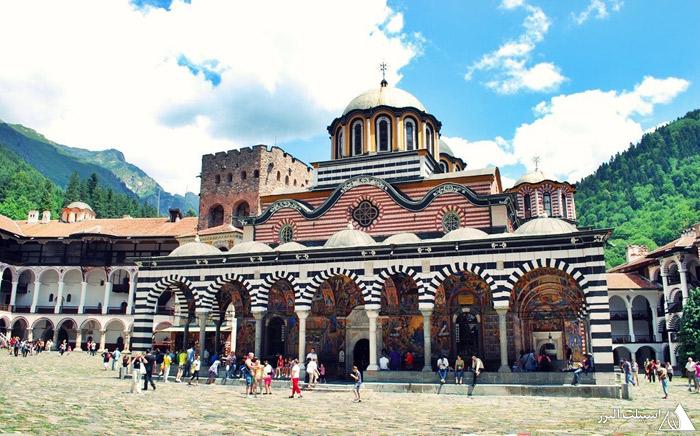 دیدنیهای بلغارستان