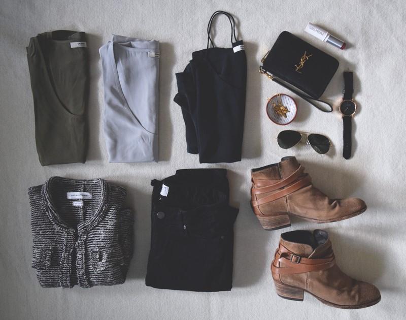 لباس ست