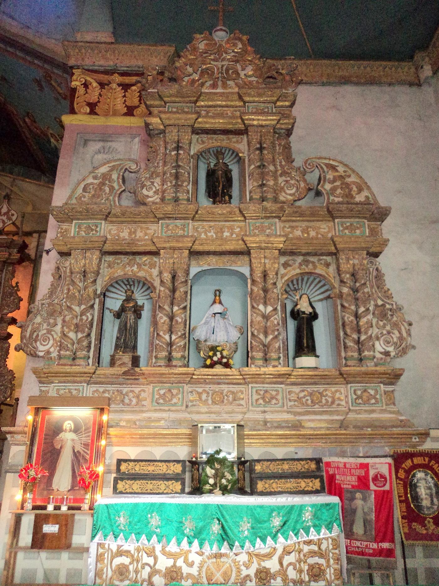کلیسا باکلایون