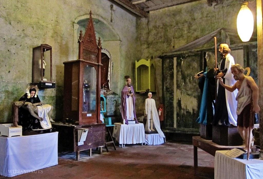 موزه باکلایون