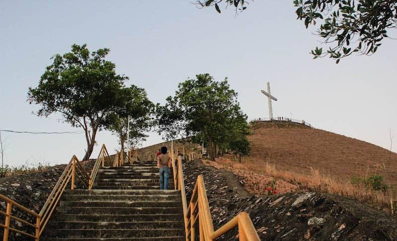 تپه تاپیاس