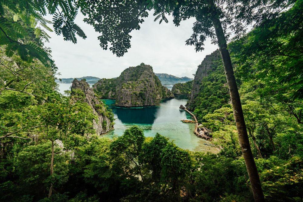 دریاچه کایانگان