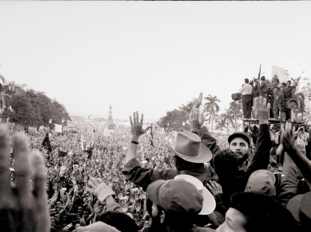 تاریخ کوبا